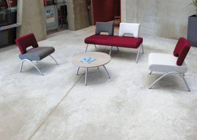 Sofa Office Bonjour